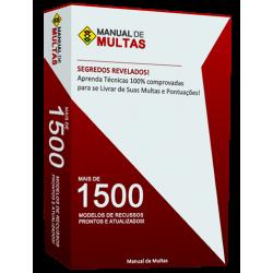 Manual de Multas